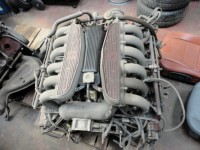 Motor Ferrari Testarrosa