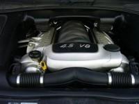 Motor Porsche Cayenne 4.5 V8 4511ccm 340HP 250KW Gasolina