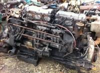Motor Marino GARDNER de 6 cilindros tipo de motor (6LXB)