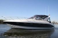 Fairline Targa 40 año 2001 Barco Boat