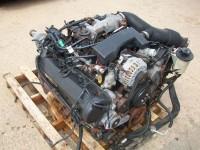 Motor Marino Ford V8 4.6 y reductora incluido + cableado y centralita