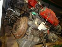 Motor Lotus Esprit Turbo. 920 19.560 kilometros año 1996