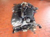 Motor BMW M3 E46 343cv año 2004