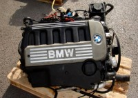 Motor BMW X5 3.0 306D1