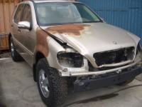 Mercedes ML 270 CDI completo para despiece . Repuestos Recambios Piezas