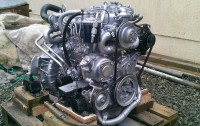 Motor marino Yanmar 3 cilindros 47cv turbodiesel 3JH 2LT-K