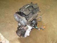 Motor VW Golf 5 Jetta 2.0 TDI BKD 140cv 70.000 kilometros año 2007 – AUDI SEAT SKODA