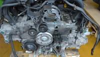 Motor Porsche Boxster 2.7 67.000 kilometros año 2002