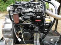 Motor marino Yanmar 3 cilindros