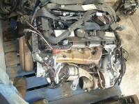 Motor Mercedes 250 CDI 2.2 Diesel Clase E, Clase C, Sprinter, Vito