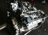 Motor Mercedes S320 E320 E280 CLS320 ML320 CDI 642.980 2006-2010