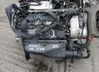 Motor Mercedes ML270 CDI – C270 – E270 Diesel