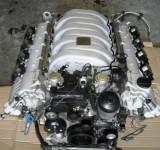 Motor Mercedes 63 6.3 AMG 457cv