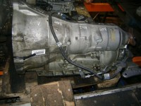Caja de cambios automatica BMW 320D, 6HP.21, codigo de motor N47, 330D, 530D, E39, E46