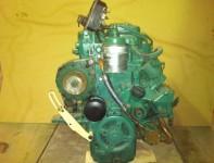 Motor marino Volvo Penta 2003 3 Cilindros + reductora hidraulica