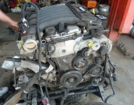 Motor PORSCHE CAYENNE S 3.2 V6, 250cv año 2005, 62.000 Kilometros